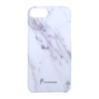 Phone Case iPhone 6/7/8 White Marble
